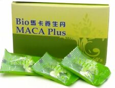 Bio Maca Plus - Candy c/w Instant Power last for 2 days