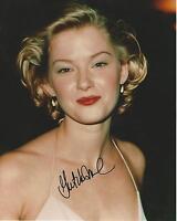 Gretchen Mol SIGNED 10x8 Photo Image A UACC Registered dealer COA