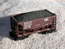 "12-pk Ho Scale Taconite Ore Pellet Loads for Walthers ""Minnesota"" Iron Ore Cars"