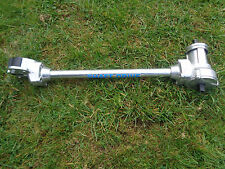 Sussex Drive Shaft for chainless bicycles - for bikes with internal hub gears