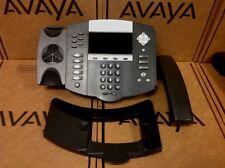 POLYCOM SOUNDPOINT IP 670 DIGITAL TELEPHONE 2201-12670-001 FREE SHIPPING