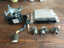 Kit de Démarrage - Hyundai Accent  II - 1.5 CRDI - Calculateur Bosch 0281010619