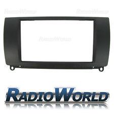 Rover 75 MG ZT Double Din Fascia/Facia Panel/Surround/Adaptor CT23RO01