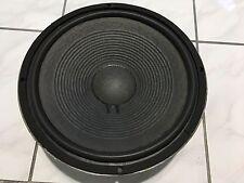 "Single Vintage JBL 122a 12"" woofer L166 Horizon L65 JUBAL Speaker"