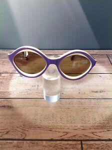 occhiale da sole SAFILO vintage GIPSY SUNGLASSES LUNETTES SONNENBRILLEN Italy