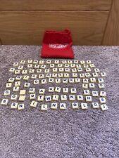 Scrabble Letters - Plastic