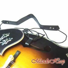 Acoustic Instrument Suspender Strap for Mandolin/Guitar/Ukulele etc. NEW