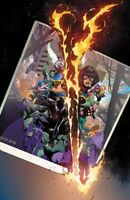 CHAMPIONS #2 CVR A Marvel Comics 2019 NM 02/06/19