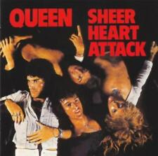 Queen - Sheer heart Attack Island Records – 276 440 9 Queen 40th Anniversary CD