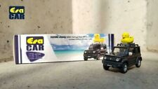 Suzuki Jimny Sierra Revival Style with Duck 1:64 ERA Car