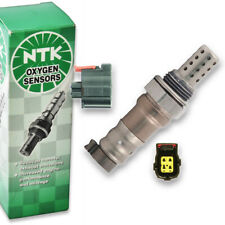 NGK NTK Upstream Left O2 Oxygen Sensor for 2007-2009 Jeep Wrangler 3.8L V6 - tm
