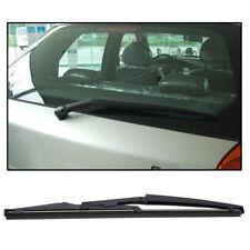 Rear Windscreen Wiper Blade Fit For Alfa Romeo 156 147 Fiat Idea Multipla Palio
