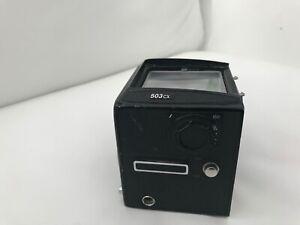 Hasselblad 503cx black camera body