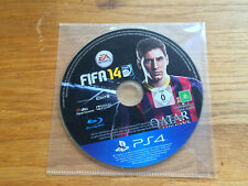 FIFA 14 (Sony PlayStation 4, 2013) Disc only