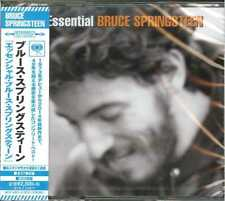 BRUCE SPRINGSTEEN-THE ESSENTIAL BRUCE SPRINGSTEEN-JAPAN 2 CD F56