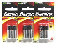 10x Energizer A23 Battery 12V Alkaline E23A A23BPZ-2 Car Alarm EXP:2018 SEALED