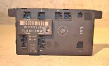 Mercedes Clase C Módulo de control de la puerta frente derecho 2038205626 W203 2001-2007