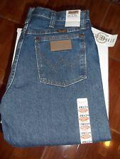 13MWZGK Original Cut Pre Washed Wrangler Cowboy Cut Jeans 28 x 34 NWT