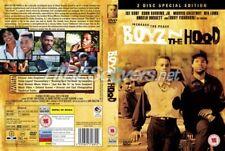 BOYZ'N THE HOOD Increase The Peace NEW 2 DVD Box FREE Post  mmoetwil@hotmail.com