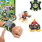 Ben 10 TOY OMNI LAUNCH BATTLE FIGURES SET FOR ARMS AND VILWINE