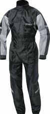 Abbigliamento antipioggia Held Splash Waterproof Suit Black-grey L-black / Grey