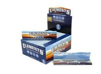 Elements Ultra King Size Rice Papers- Authentic- Free gift- Ships free Australia