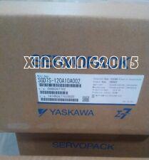 1PC NEW YASKAWA SGD7S-5R5A10A002  Servo Drives  ( By DHL Expedited Shipping)