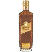 Bundaberg Rum Royal Liqueur Banana & Toffee 700ml