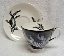 Royal Albert Night And Day   Cup and Saucer