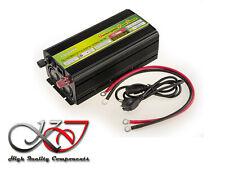 Convertisseur Inverseur UPS 12V vers 220V - 1500W - Fonction chargeur batterie
