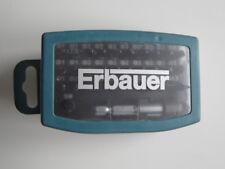 Erbauer Multi-Outil Kit d/'accessoires 15 pcs UK-szcn