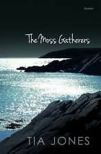 Moss Gatherers-ExLibrary