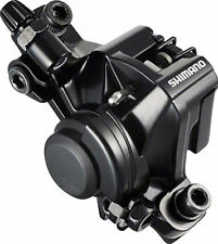 Shimano BR-M375 Mechanical Disc Brake Caliper Black Post Mount Mountain Bike