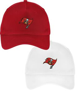 Tampa Bay Buccaneers  Embroidered Hat Cap 5 panel