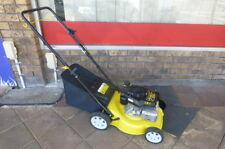YARD KING LAWN MOWER 4 STROKE 4hp SELF PROPELLED ( CUT 1 LAWN )