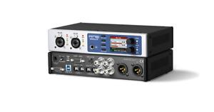 RME MADIface XT 394-Channel Triple MADI USB 3.0 Audio Interface - Open Box/Demo