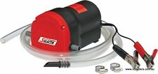 12 Volt Oil Change Pump Kit. Great for ride on mowers, push mowers & motorbikes.