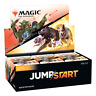 Jumpstart Booster Display Box - Mtg Sealed English Magic Gathering