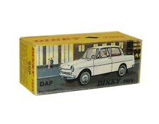 """DO10 Lot de 4 pneus /""""DUNLOP/"""" pour DAF berline 508  DINKY TOYS"""