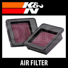 K&N High Flow Replacement Air Filter 33-2413 - K and N Original Performance Part