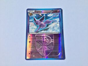 Espeon Reverse Holo - Plasma Freeze - 48/116 PL **UK FAST SHIPPING**