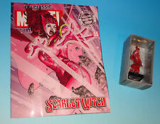 Scarlet Witch Statue Marvel Classic Collection Die-Cast Figurine Avengers #55