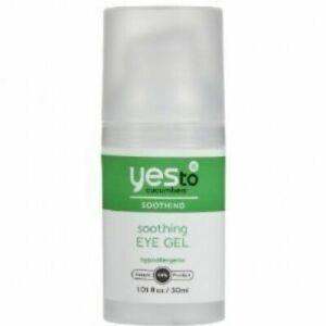 Yes to Cucumbers Soothing Eye Gel 1.01 fl oz