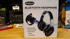 Fine Life Cell or Stereo Bluetooth  Folding Headset NEW IN BOX perfect