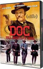 DOC: Duelo a muerte en el OK Corral - Doc