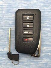 OEM Lexus 4B W/ Trunk Smart Key - FCC: HYQ14FBA (AG Board) UNLOCKED