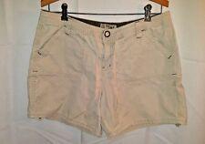 L.e.i. Utility Gear Women's Khaki Shorts Juniors Size 11