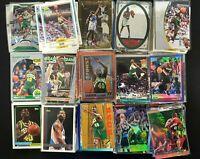 1990-2020 SHAWN KEMP Basketball Lot of 25 Cards No Dupes INSERTS / BASE / RC