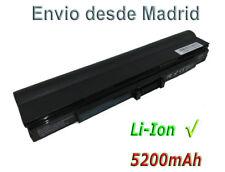 Batería para Acer Aspire One Pro ZG8 751 531 UM09B31 UM09A73 SP1 ZA3 Battery