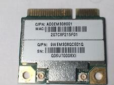 AD00064090 WLAN Realtek 802.11b/g/n 9WEM308QCE01Q RTL8191SE MOW-HMC